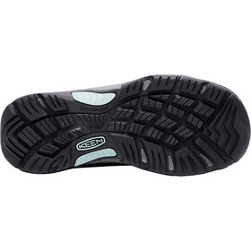 Keen Revel III Shoes Dame racing red/eggs